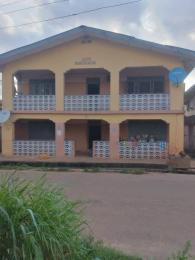 House for sale 14, Elebute Street, Behind Police Station, Igbeba Ijebu Ode Ijebu Ogun
