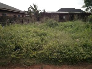 Residential Land Land for sale Power line area Unity Road Ikeja Lagos