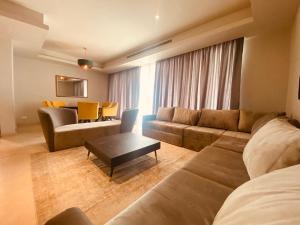 3 bedroom Flat / Apartment for shortlet Eko pearls towers, Ahmadu bello way, victoria island Eko Atlantic Victoria Island Lagos