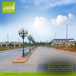 Residential Land Land for sale After power Oli Company lbeju Lekki Free Trade Zone Ibeju-Lekki Lagos