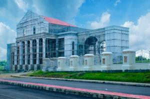 Land for sale Asipa Oleyo Akala Express Ibadan Oyo