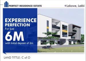 Residential Land Land for sale KM 26 LEKKI EPE EXPRESSWAY Epe Road Epe Lagos