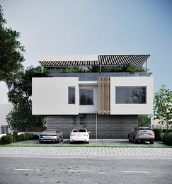2 bedroom House for sale Ocean Bay Estate, Orchid Road, Off Eleganza Bus Stop, Lekki, Lagos Lekki Lagos