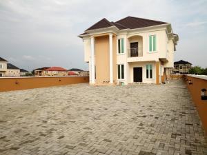 5 bedroom House for sale Mayfair Gardens Estate, Awoyaya along Lekki-Epe Expressway Ibeju-Lekki Lagos