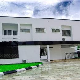 6 bedroom Detached Duplex for sale Muri Okunola Eko Atlantic Victoria Island Lagos
