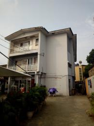 3 bedroom Show Room Commercial Property for rent Kafi street  alausa ijeja Alausa Ikeja Lagos