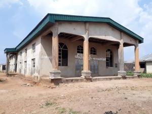 Church Commercial Property for sale Agura Ikorodu Ikorodu Lagos