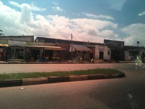 Event Centre Commercial Property for sale Presidential Road Enugu Enugu