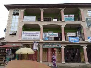 Commercial Property for sale IKOT EKPENE ROAD Uyo Akwa Ibom