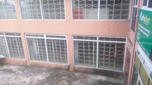 Show Room Commercial Property for rent Rumukurshi Road,Off Tank By Police Post Obia-Akpor Port Harcourt Rivers