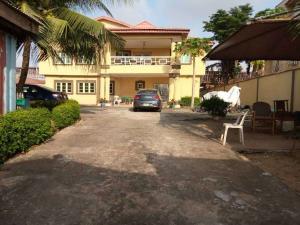 4 bedroom Detached Duplex for sale Awuse Estate Opebi Ikeja Lagos