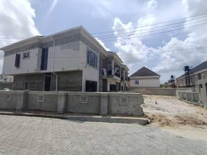 4 bedroom Terraced Duplex House for sale Lekki Lekki Phase 2 Lekki Lagos
