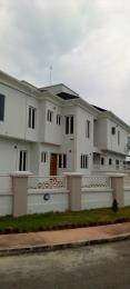 5 bedroom Semi Detached Duplex House for sale Royal garden estate Thomas estate Ajah Lagos