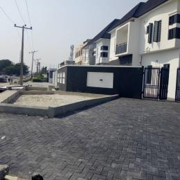 5 bedroom Detached Duplex House for sale By Petrocam filling station,Elf bus stop Ilasan Lekki Lagos