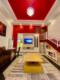 1 bedroom mini flat  Mini flat Flat / Apartment for shortlet British Village  Wuse 2 Abuja