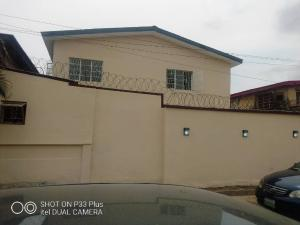 House for rent Ilupeju Lagos