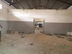Warehouse Commercial Property for rent OLUSOJI IDOWU STREET , ILUPEJU Ilupeju Lagos