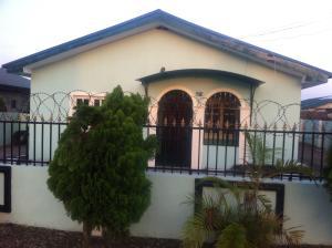 5 bedroom House for rent Gateway Sparklight Estate Magboro Obafemi Owode Ogun