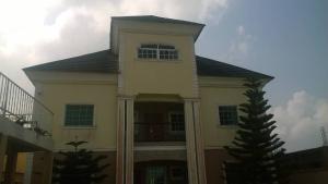 Detached Duplex House for rent Abijo GRA AJAH , Lekki Abijo Ajah Lagos