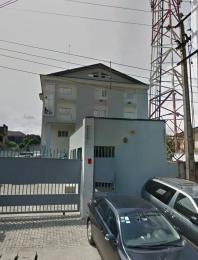 Office Space Commercial Property for rent  Olusoji Idowu street, Ilupeju Lagos