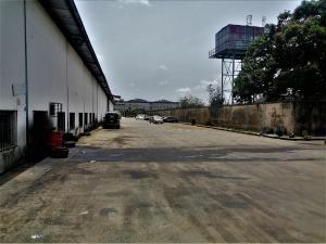 Warehouse Commercial Property for rent oshodi apapa expressway second rainbow Amuwo Odofin Amuwo Odofin Lagos