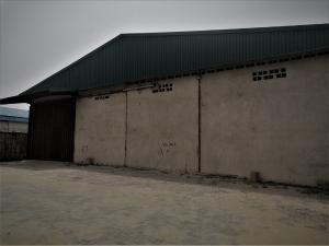 Warehouse Commercial Property for rent - Ago palace Okota Lagos