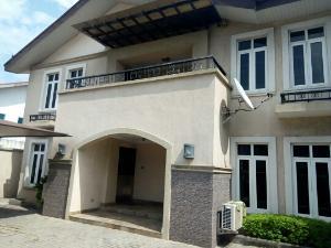 4 bedroom House for rent Osborne Esrate OSBOURNE Ikoyi Lagos