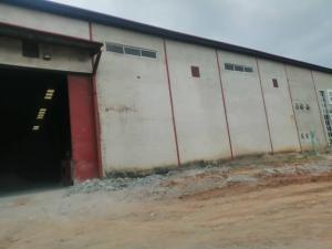 Warehouse for rent Wawa/arepo Magboro Obafemi Owode Ogun