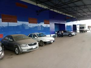 Warehouse for rent Ogba Industrial Estate Ogba Industrial Ogba Lagos