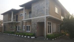 3 bedroom Semi Detached Duplex House for rent Royal Plam Drive, Osborne Foreeshore Estate Phase II Osborne Foreshore Estate Ikoyi Lagos
