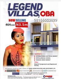 Mixed   Use Land Land for sale OBA Anambra Anambra