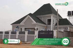 3 bedroom Residential Land Land for sale Leisure Court Estate, Beside Aco Estate, Airport Road Lugbe Abuja