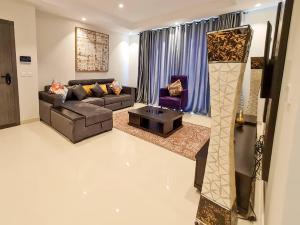 2 bedroom Flat / Apartment for shortlet Maruwa  Lekki Phase 1 Lekki Lagos