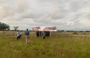 Residential Land Land for sale 5min Drive From La Campagne Tropicana Beach Resort Lekki Akodo Ise Ibeju-Lekki Lagos