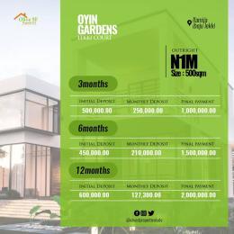 Mixed   Use Land for sale LaCampaigne Tropicana Ibeju-Lekki Lagos