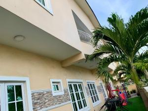 Semi Detached Duplex House for sale Lekki Gardens Lekki Gardens estate Ajah Lagos