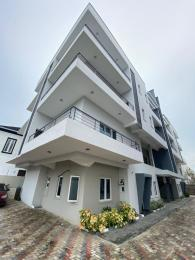 3 bedroom Blocks of Flats for sale Lekki Lagos