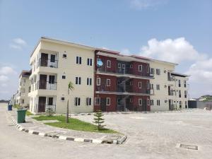 3 bedroom Blocks of Flats House for sale Back Of Blenco Supermarket Sangotedo Ajah Lagos