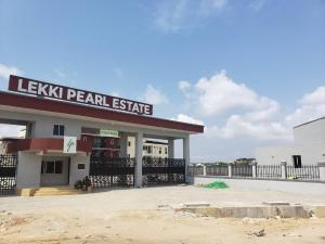 4 bedroom Terraced Duplex House for sale Back Of Blenco Supermarket Sangotedo Ajah Lagos