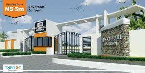 Commercial Land Land for sale Abijo. Behind Amity Estate And Adjacent Abijo Gra Abijo Ajah Lagos
