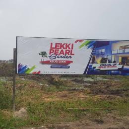 Residential Land Land for sale Behind Amity Estate Adjacent Abijo Gra Abijo Ajah Lagos