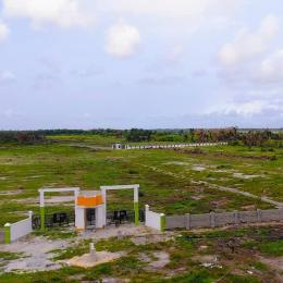 Residential Land Land for sale Owode Ise Town Ise town Ibeju-Lekki Lagos