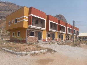 House for sale Lennar hillside ESTATE Kubwa Abuja