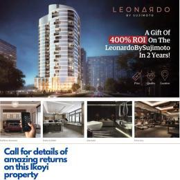 3 bedroom Shared Apartment Flat / Apartment for sale . Banana Island Ikoyi Lagos