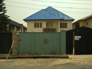 5 bedroom Semi Detached Duplex House for rent Off Emmanuel keshi Magodo GRA Phase 2 Kosofe/Ikosi Lagos