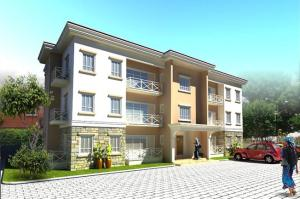 2 bedroom Flat / Apartment for sale Behind Shoprite Apo Abuja