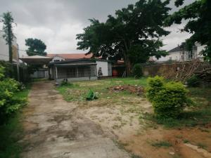 3 bedroom Detached Bungalow House for rent Ikeja GRA Ikeja Lagos