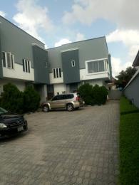 3 bedroom Terraced Duplex House for rent Oyinbo Ajarho road  Lekki Phase 1 Lekki Lagos