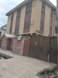3 bedroom Flat / Apartment for rent Bolaji omupo street Shomolu Shomolu Lagos