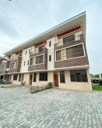 Terraced Duplex House for rent Ikate Elegushi LEKKI Ikate Lekki Lagos